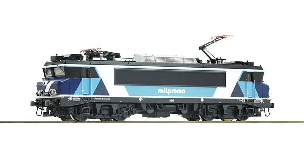 Roco 79683 Electric locomotive 101001 Railpromo