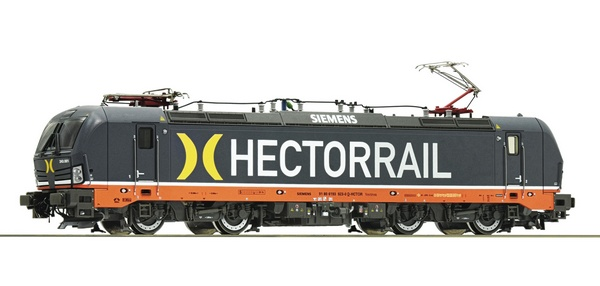 Roco 79973 Electric locomotive 243-001 Hectorrail