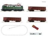 Roco 51330 z21 start digital set El ectric locomotive