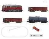 Roco 51331 z21 start digital set Di esel locomotive