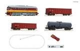 Roco 51332 z21 start digital set Di esel locomotive T6791