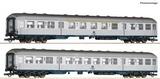 Roco 64175 2 piece set The Karlsruh e train