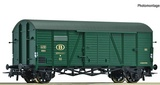 Roco 66886 Covered goods wagon