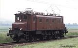 Roco 70089 Electric locomotive Ae 3 6I 10700