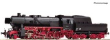 Roco 70278 Steam locomotive class 52