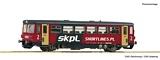 Roco 70384 Diesel railcar 810 054 7