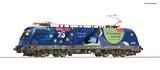 Roco 70501 Electric locomotive 1116 276 7