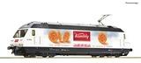 Roco 70669 Electric locomotive 465 0 04 0