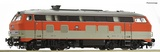 Roco 70749 Diesel locomotive 218 144 4