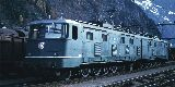 Roco 71813 Electric Locomotive AE 8-14 11851 SBB