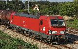 Roco 71918 Electric Locomotive Class 170 DB Schenker Rail Polska