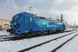 Roco 71936 Electric Locomotive 192 002-4 SIEMENS