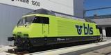 Roco 71939 Electric locomotive 465 0 43843