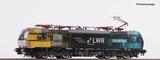 Roco 71942 Electric locomotive 193 7 43999