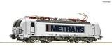 Roco 71946 Electric locomotive 383 4 09 0
