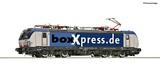 Roco 71950 Electric locomotive 193 8 33 1