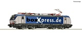 Roco 71951 Electric locomotive 193 8 33 1