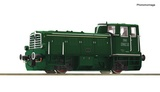Roco 72004 Diesel locomotive class 2 62