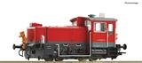 Roco 72017 Diesel locomotive 335 160 8
