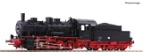 Roco 72047 Steam locomotive 55 4154 5