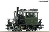 Roco 72058 Steam locomotive PtL 22 4512