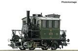 Roco 72059 Steam locomotive PtL 22 4512