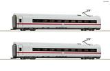 Roco 72097 2 piece set Intermediate coaches class 407