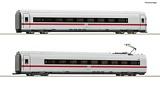 Roco 72098 2 piece set Intermediate coaches class 407