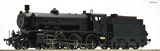 Roco 72108 Steam locomotive 20943