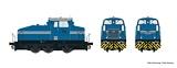 Roco 72179 Diesel locomotive DHG 500