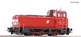 Roco 72910 Diesel locomotive class 2 67
