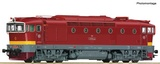 Roco 72946 Diesel locomotive class T 4783