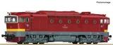 Roco 72947 Diesel locomotive class T 4783