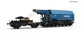 Roco 73037 Digital railway slewing crane EDK 750