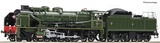Roco 73079 Steam locomotive 231 E 40
