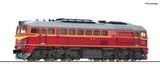 Roco 73798 Diesel locomotive M62 157 9
