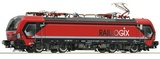 Roco 79936 Electric Locomotive 193 627-7 Raillogix