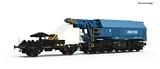 Roco 79037 Digital railway slewing crane EDK 750
