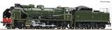 Roco 79079 Steam locomotive 231 E 40