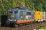 Roco 79367 Electric Locomotive Class 162 Hectorrail
