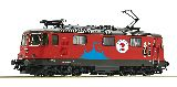Roco 79402 Electric Locomotive 420 294-1 Circus Knie SBB