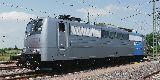 Roco 79407 Electric Locomotive 151 062-7 Railpool