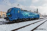 Roco 79937 Electric Locomotive 192 002-4 SIEMENS