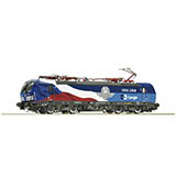 Roco 79946 Electric Locomotive 383 009-8 CD Cargo