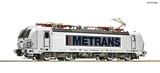 Roco 79947 Electric locomotive 383 4 09 0