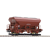 Roco 34574 Roll wagon and goods wagon DR