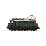 Roco 52547 Electric locomotive class E 44 DR