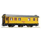 Roco 54294 Living and sleeping car for construction trains DB AG