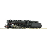 Roco 68145 Steam locomotive 150 X SNCF