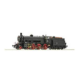 Roco 72124 Steam locomotive class 38 OBB